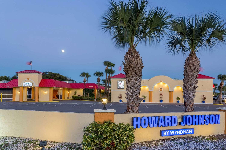 Exterior view - Howard Johnson Lakeland
