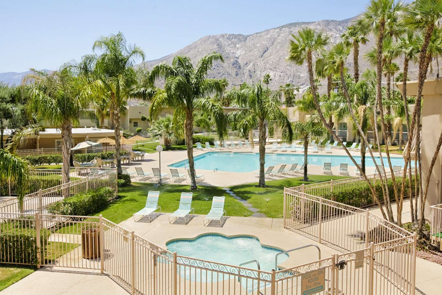 Cheap Rooms Palm Springs Ca