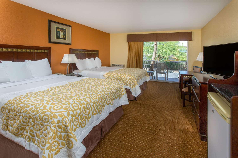 Room - Days Inn Palm Springs