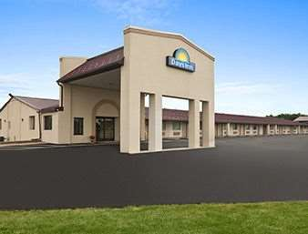 Exterior view - Days Inn Grantville