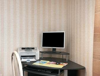 Conference Area - Days Inn Grantville