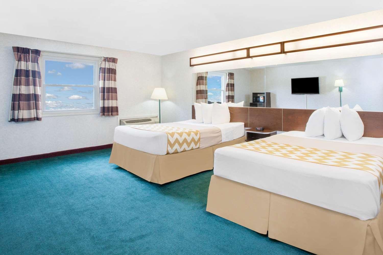 Room - Travelodge Carlisle