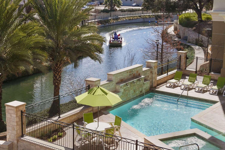 ... Pool   Wyndham Garden Hotel Museum Reach San Antonio Awesome Ideas