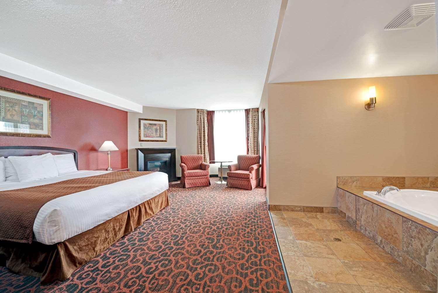 Ramada Inn Niagara Falls On See Discounts