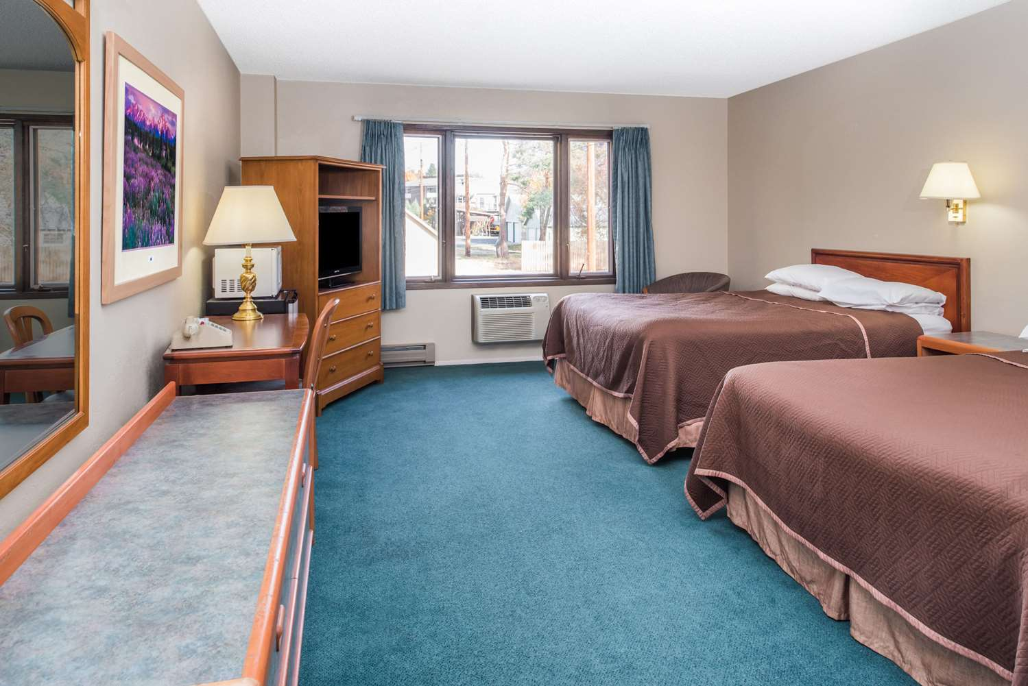 Room   Travelodge Kalispell ...
