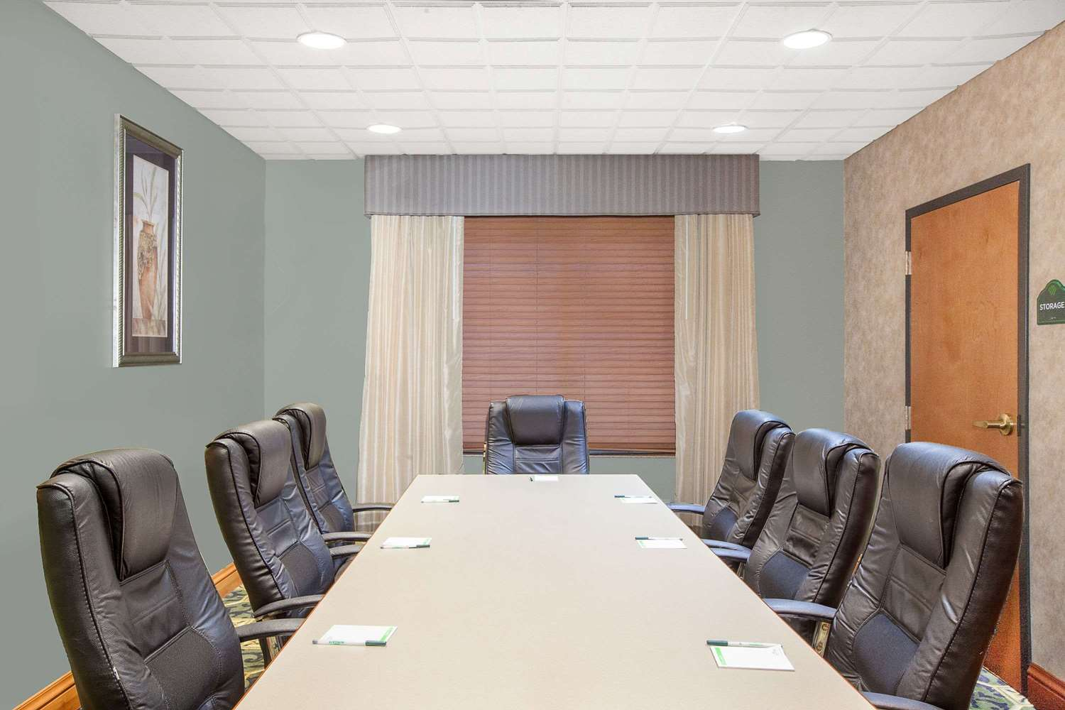 Meeting Facilities - Wingate by Wyndham Hotel Lafayette
