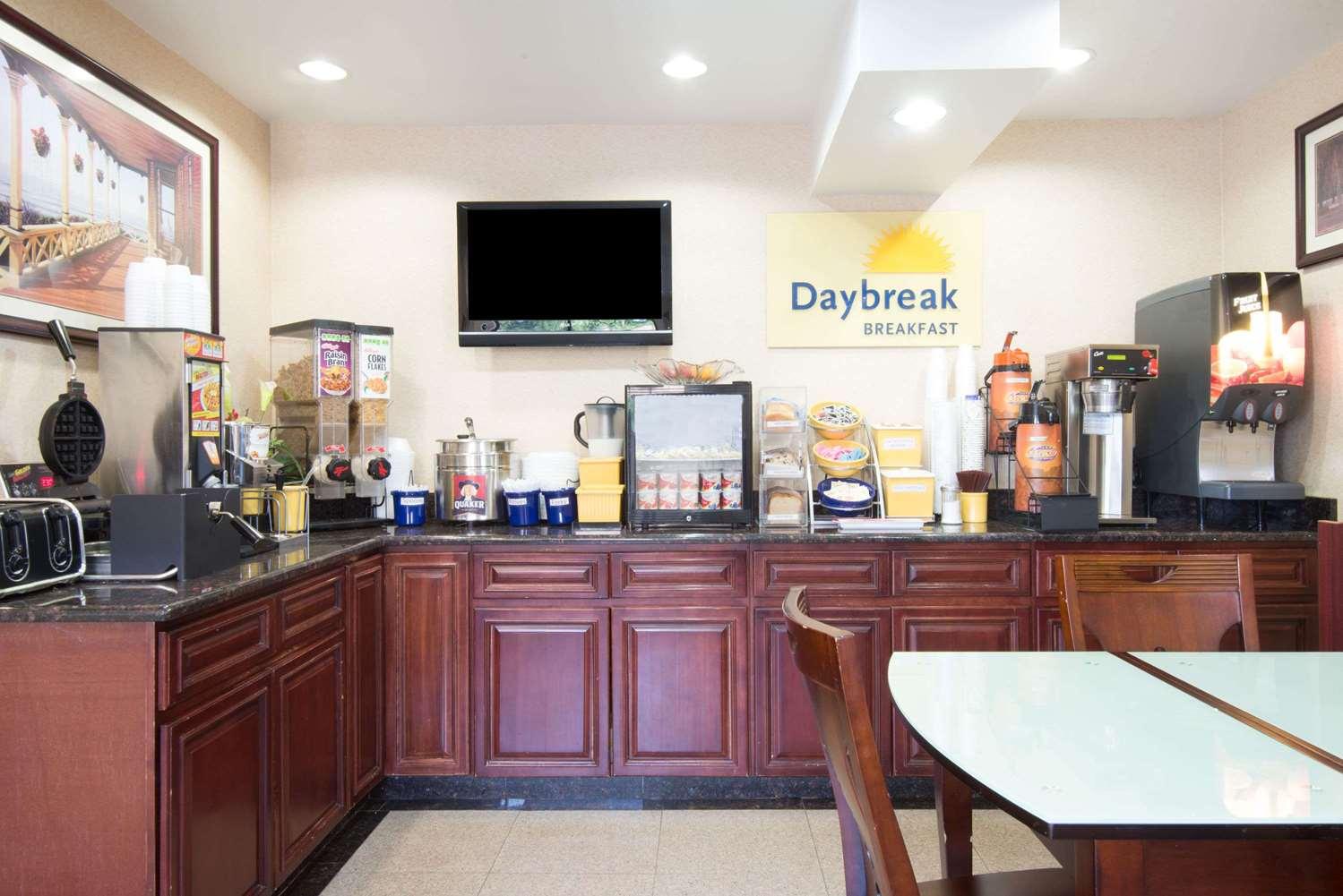 proam - Days Inn Long Island Copiague