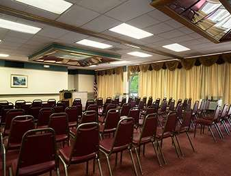 Meeting Facilities - Days Inn Oil City