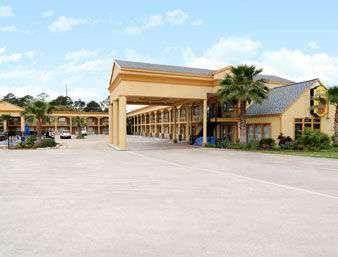 Exterior view - Super 8 Hotel Opelousas