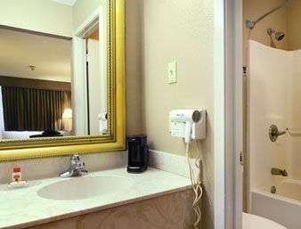 Amenities - Super 8 Hotel Opelousas