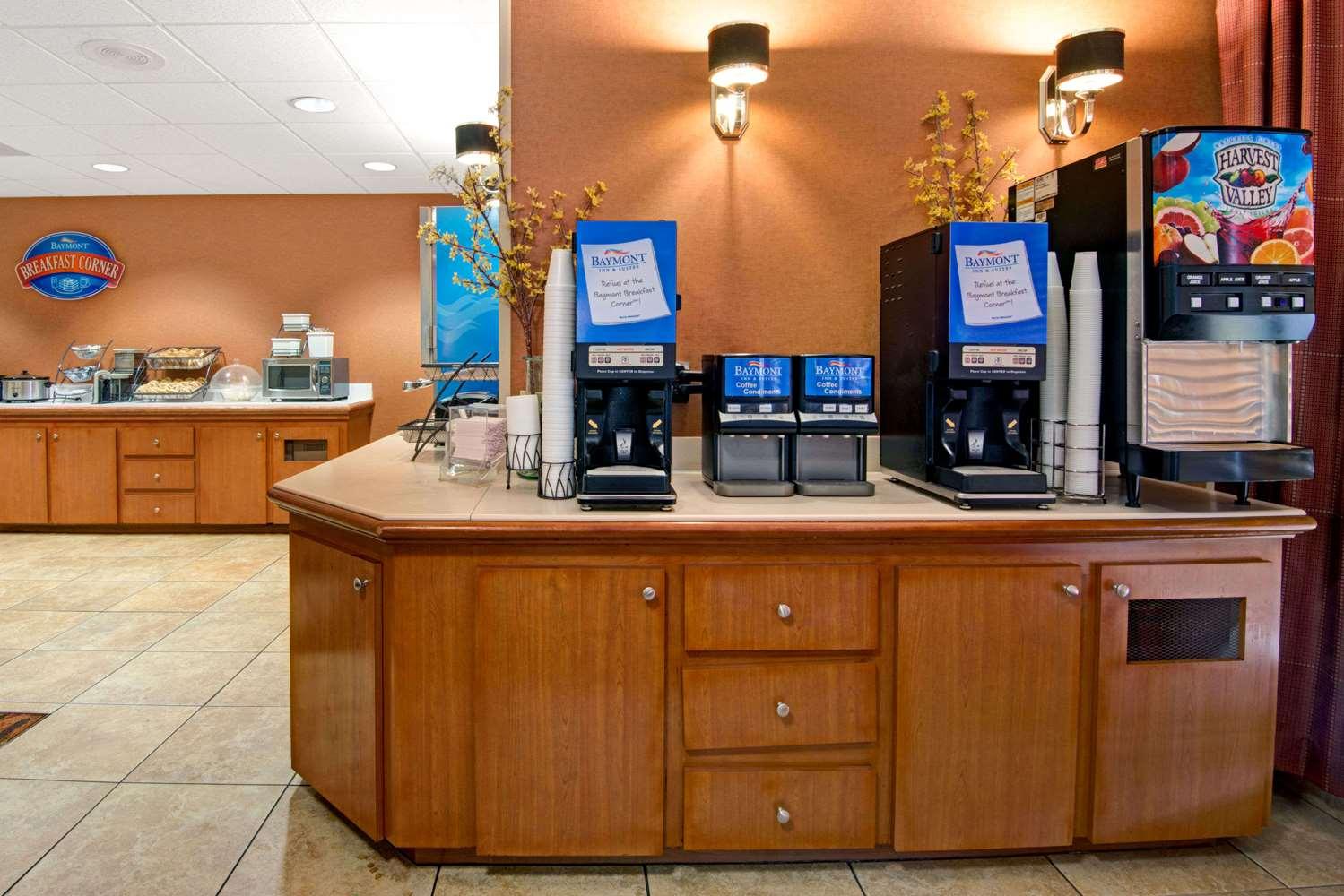 proam - Baymont Inn & Suites Briley Airport Nashville