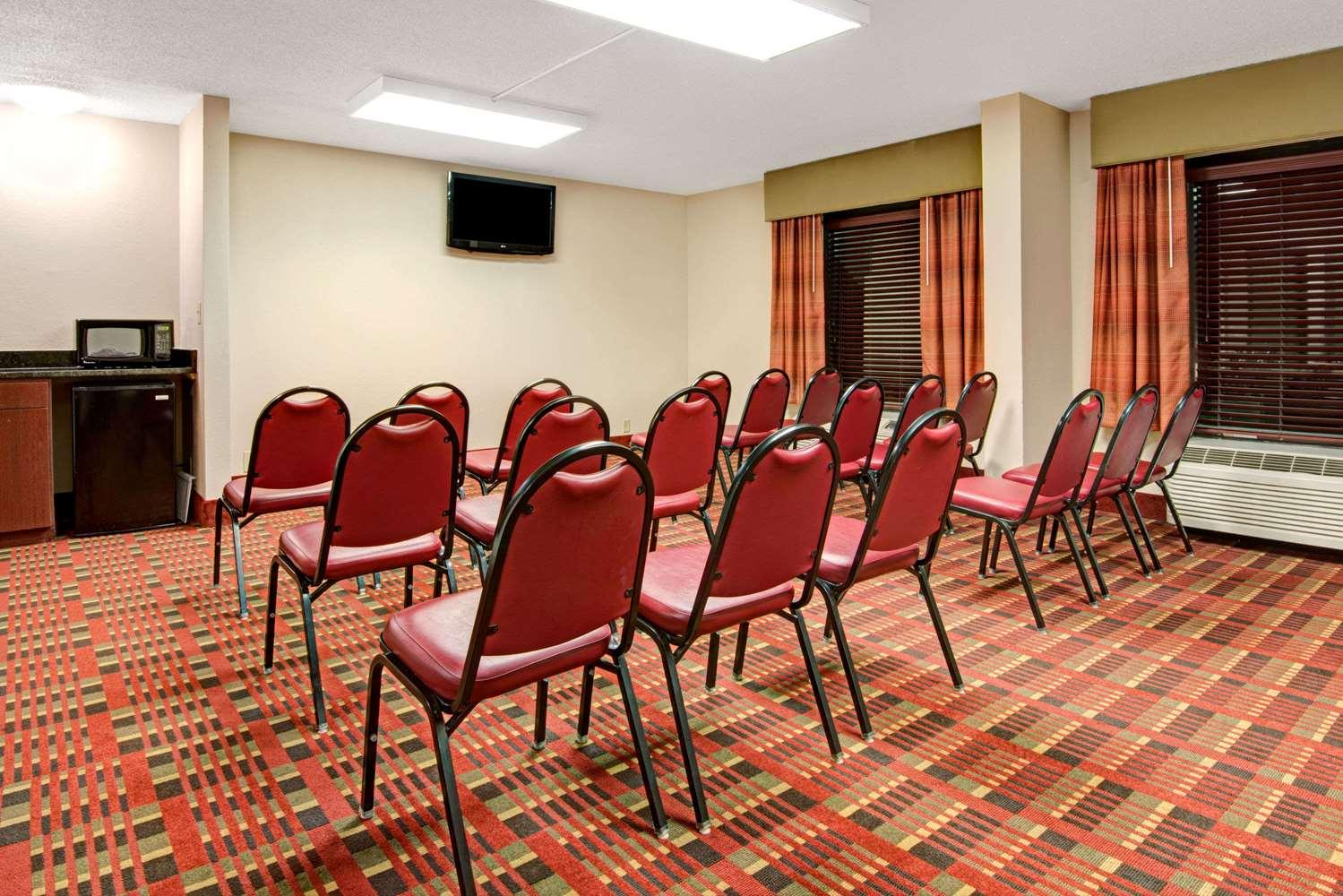Meeting Facilities - Baymont Inn & Suites Briley Airport Nashville