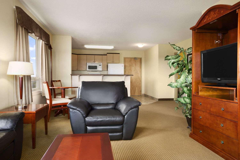 Suite - Days Inn Bonnyville