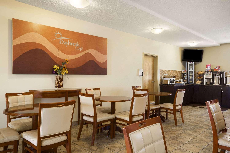 Restaurant - Days Inn Bonnyville