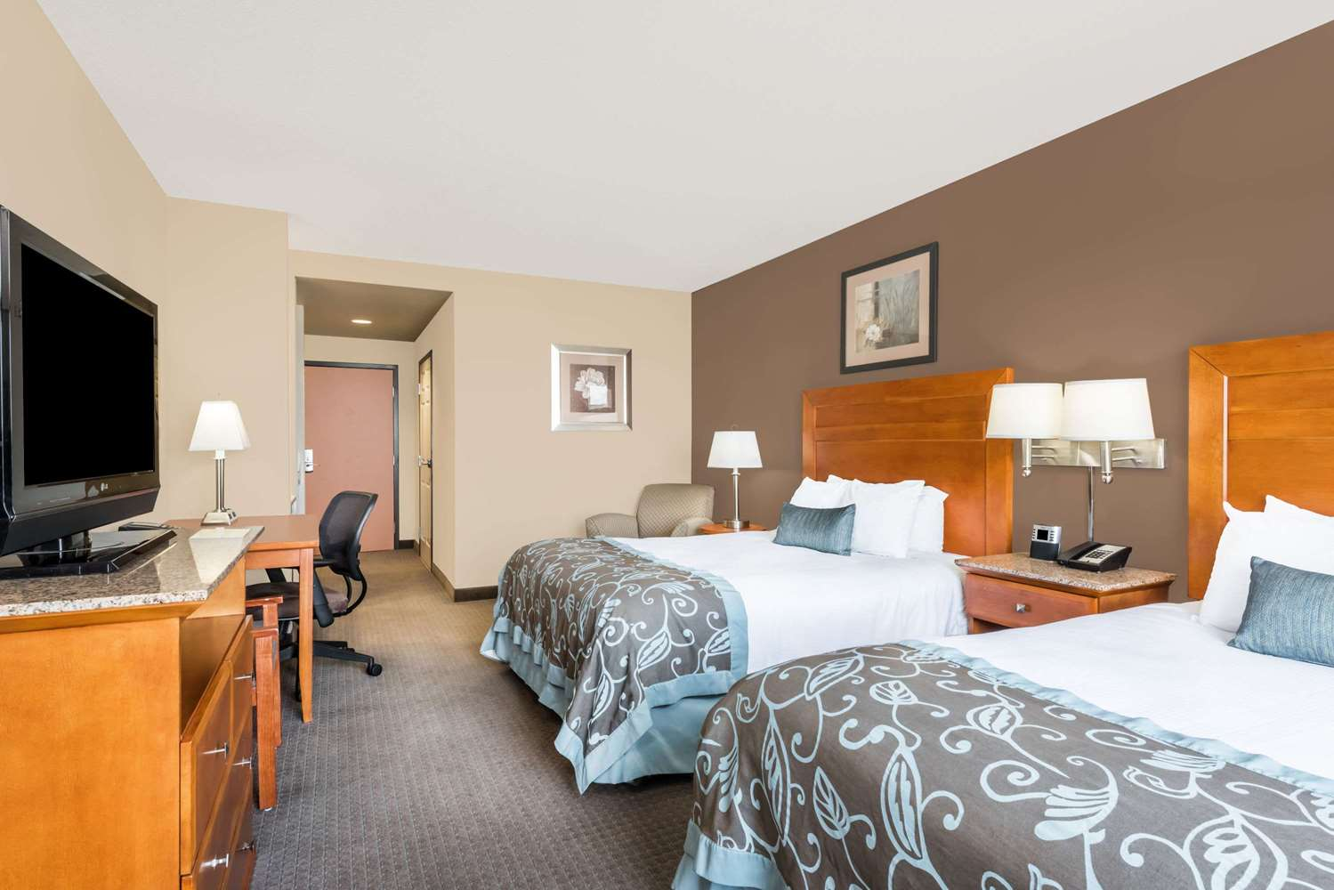 Room - Wingate by Wyndham Hotel Lancaster