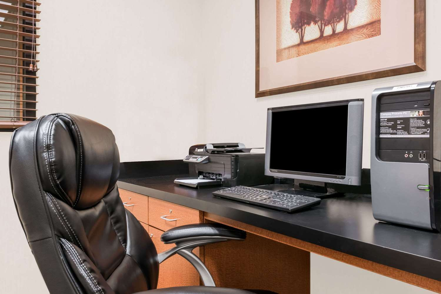 Conference Area - Wingate by Wyndham Hotel Lancaster