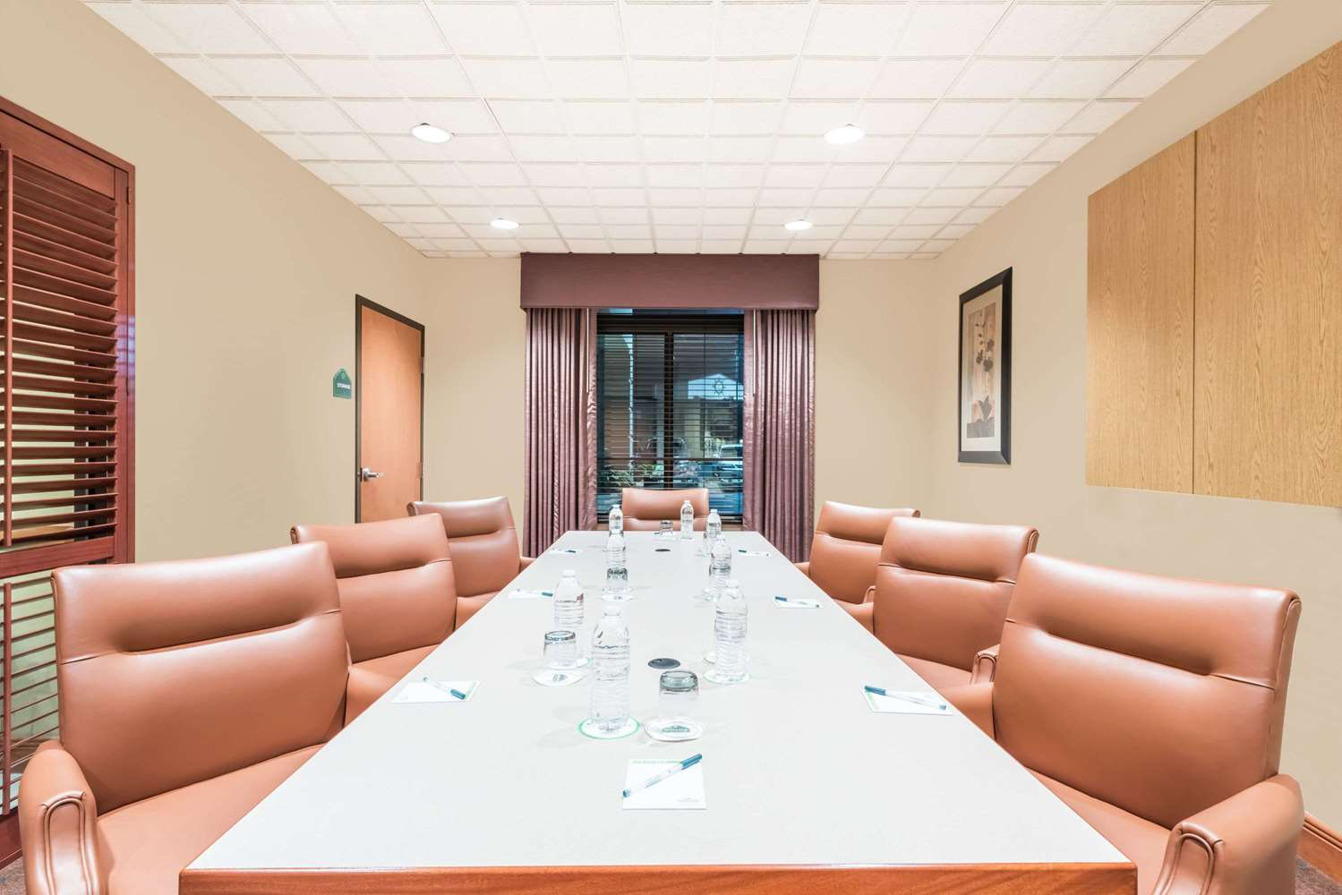 Meeting Facilities - Wingate by Wyndham Hotel Lancaster