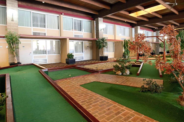 proam - Ramada Hotel & Conference Center Mitchell