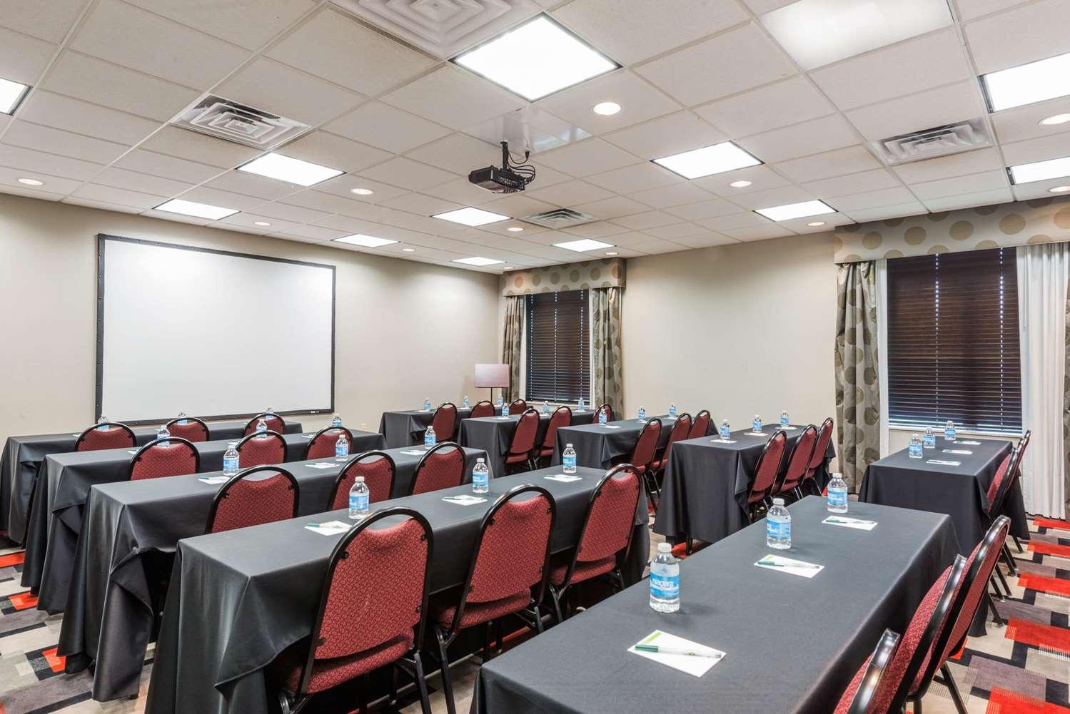 Meeting Facilities - Wingate by Wyndham Hotel Lake Charles