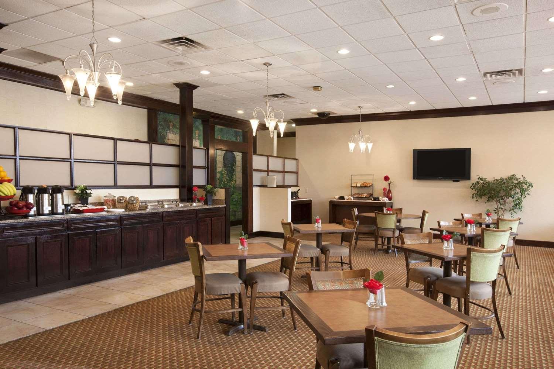 proam - Ramada Hotel Newark
