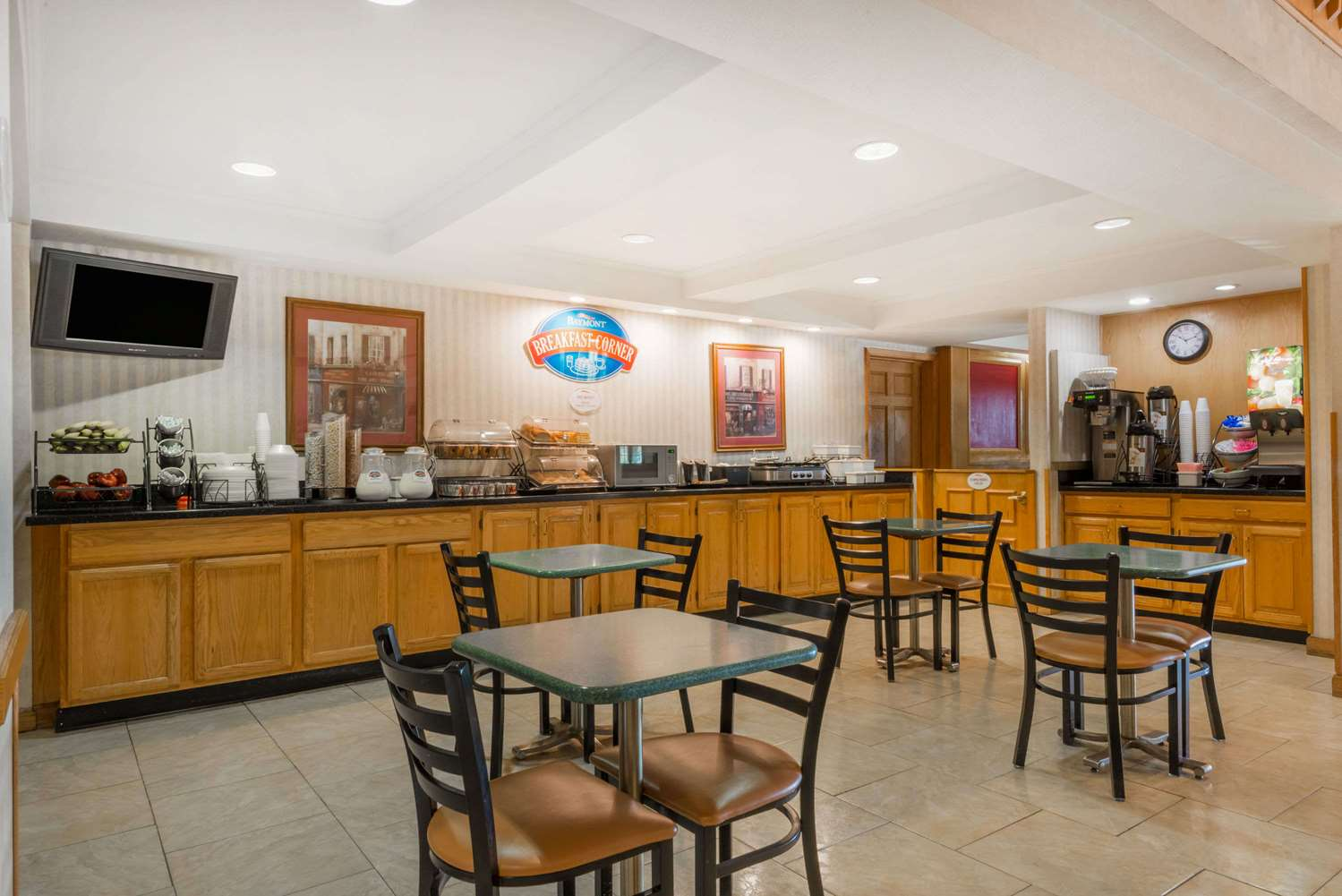 proam - Baymont Inn & Suites Indianapolis Airport Plainfield