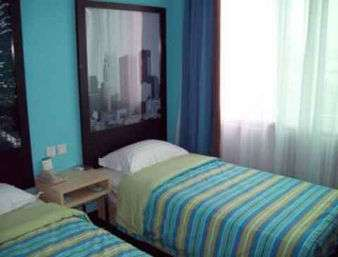 2 Twin Bed Room