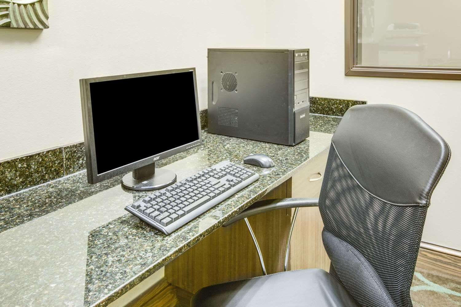 Conference Area - Wingate by Wyndham Hotel Bossier City