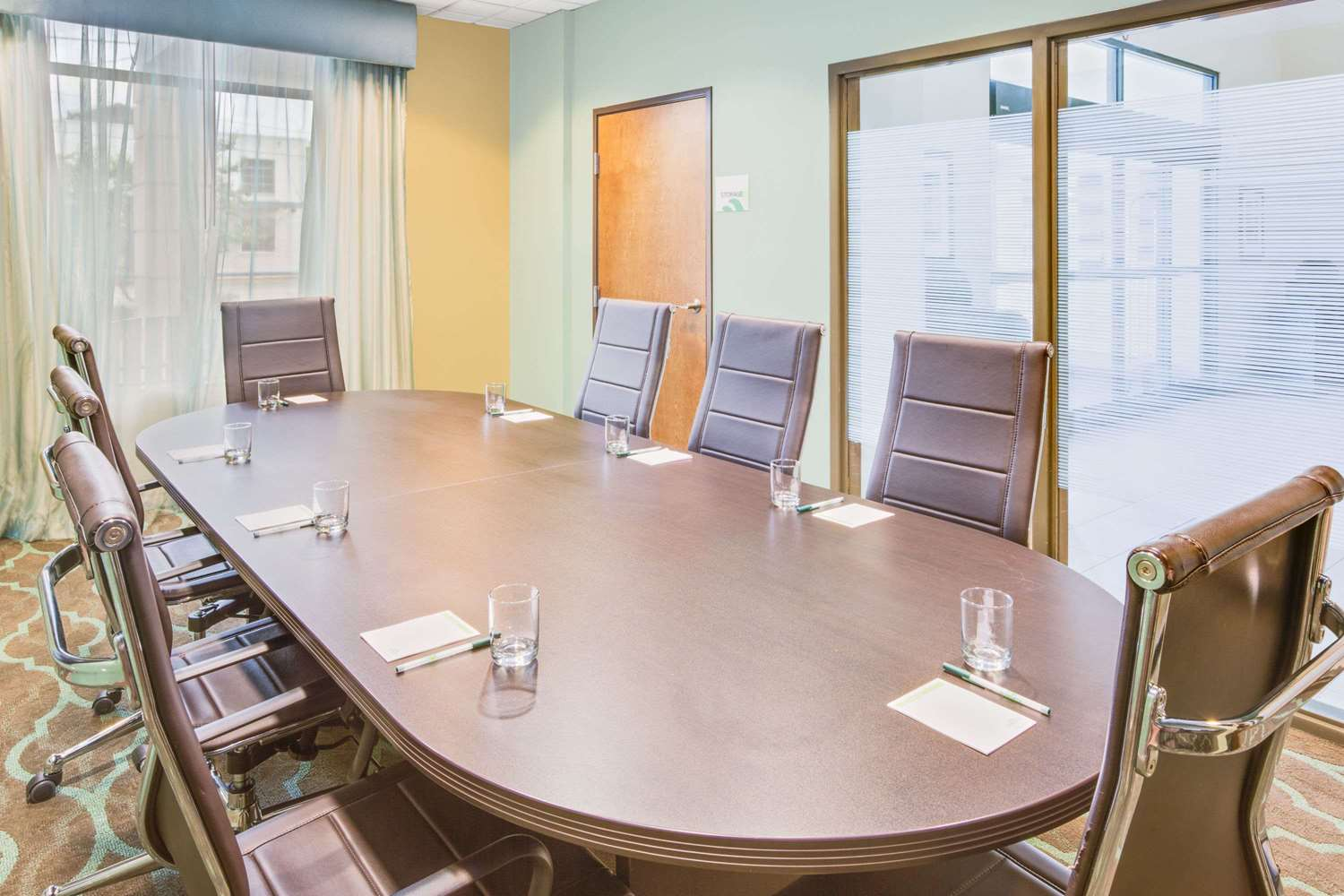 Meeting Facilities - Wingate by Wyndham Hotel Bossier City