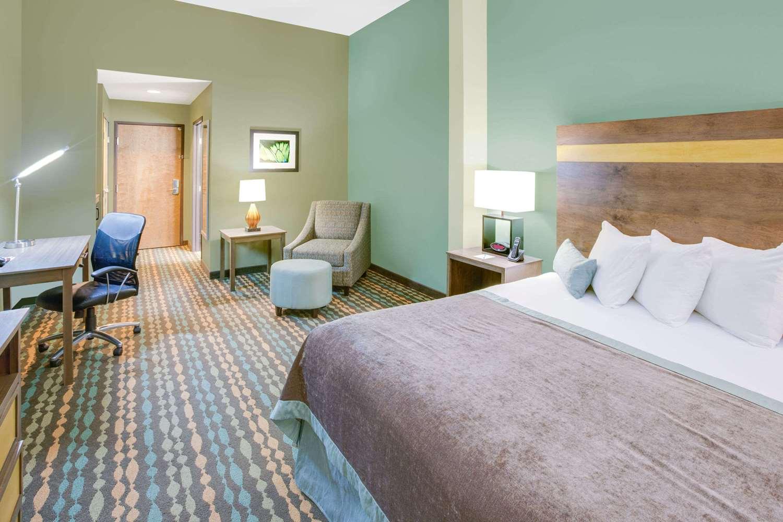 Room - Wingate by Wyndham Hotel Bossier City