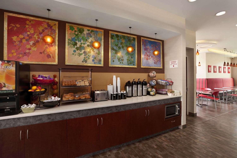 proam - Ramada Inn & Suites Rockville Centre
