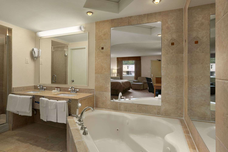 Suite - Ramada Inn & Suites Rockville Centre