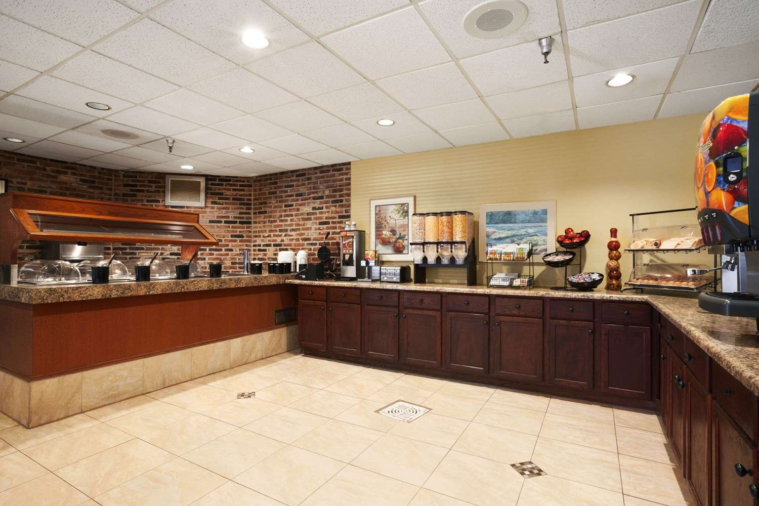 Other - Ramada Hotel City Centre Sioux City