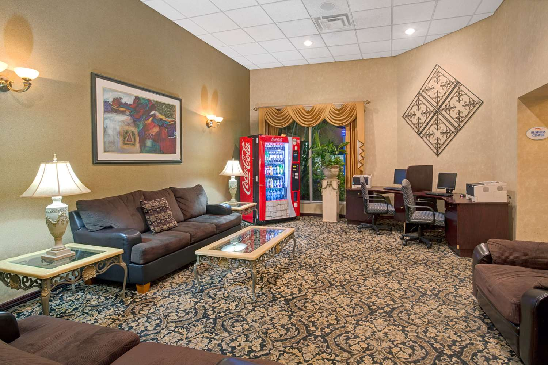 Lobby - Baymont Inn & Suites Florida Mall Orlando