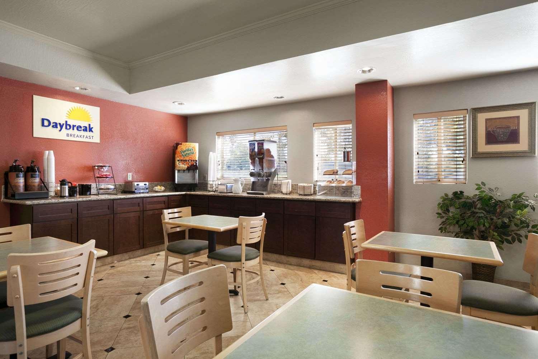 proam - Days Inn & Suites Rancho Cordova