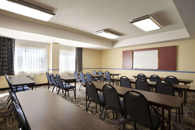 Meeting Facilities - Days Inn & Suites Rancho Cordova