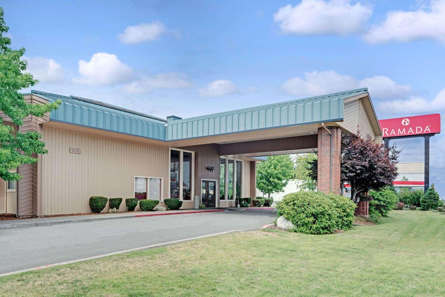 Ramada Inn Spokane Valley Veradale Wa See Discounts