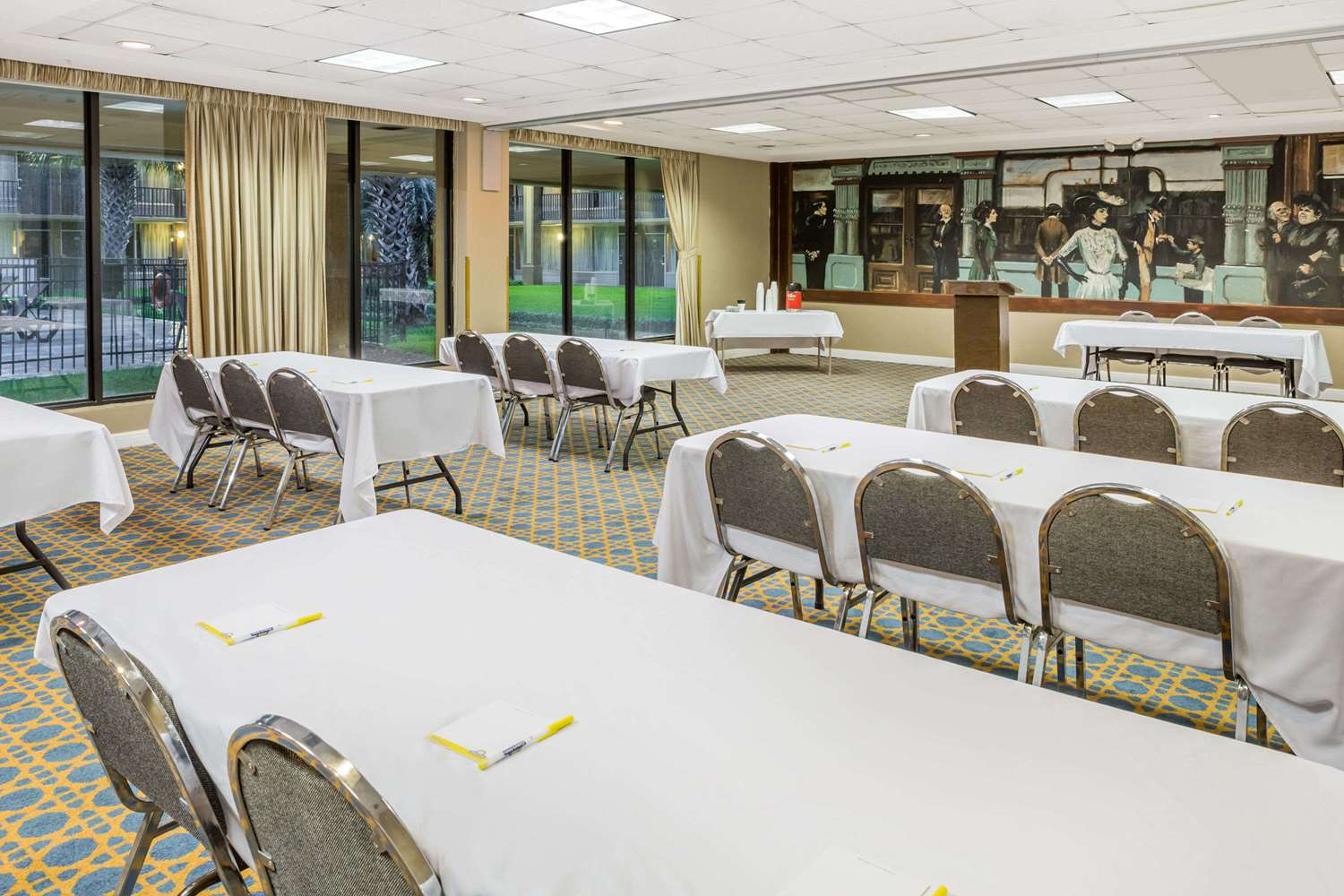 Meeting Facilities - Days Inn Jennings