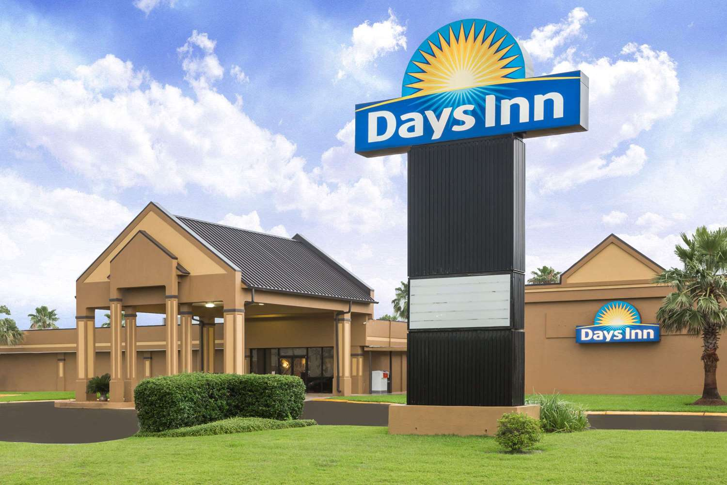 Exterior view - Days Inn Jennings