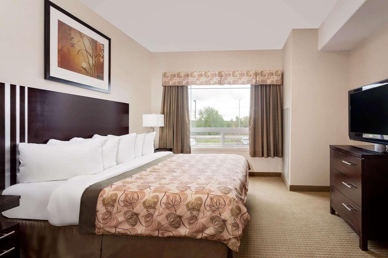 Suite - Ramada Inn Lac La Biche