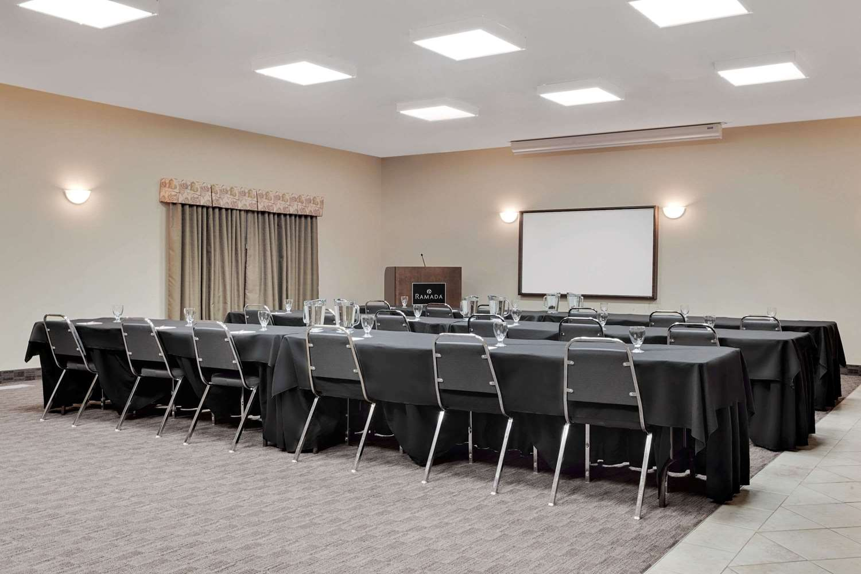 Meeting Facilities - Ramada Inn Lac La Biche