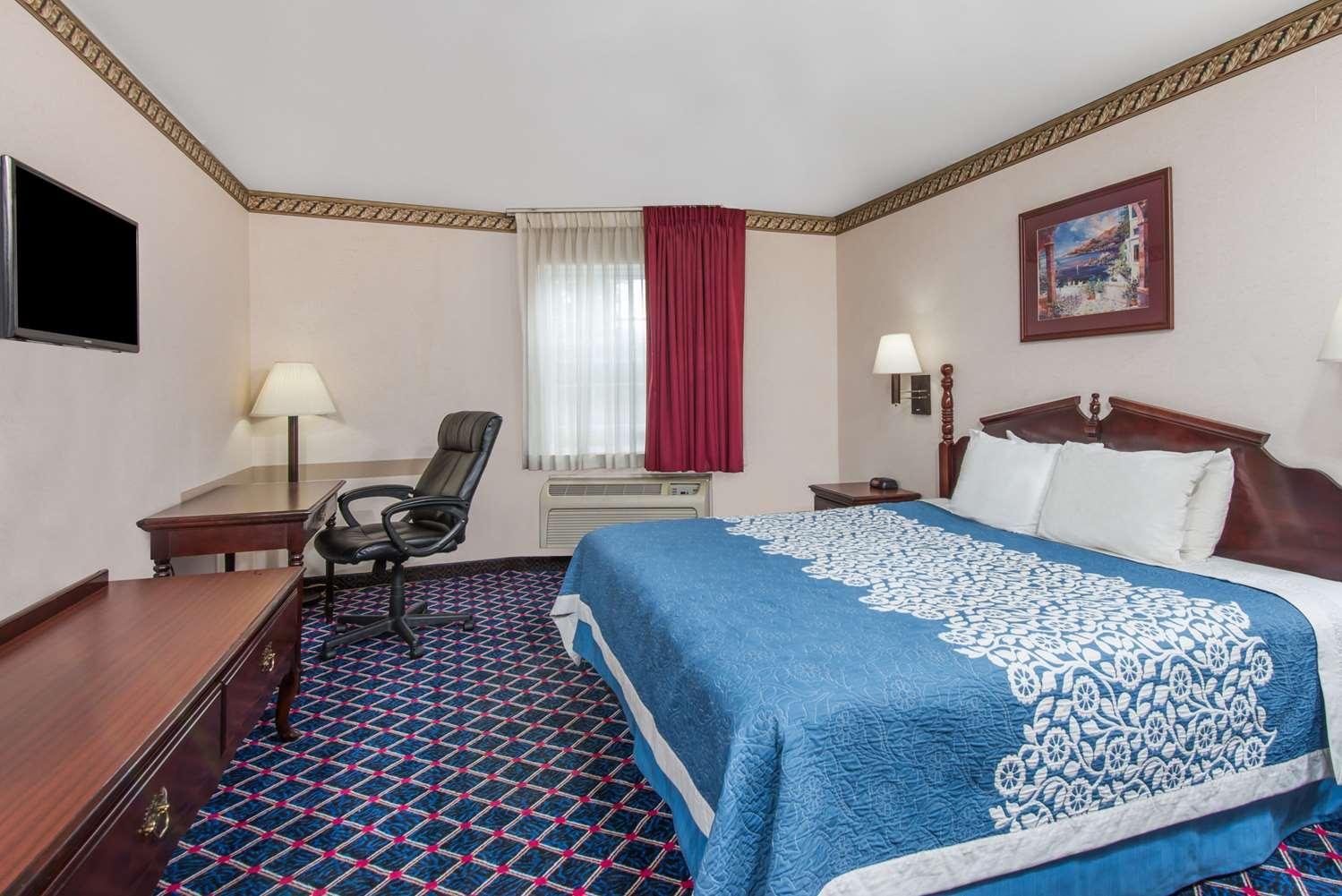 Room - Days Inn Berlin