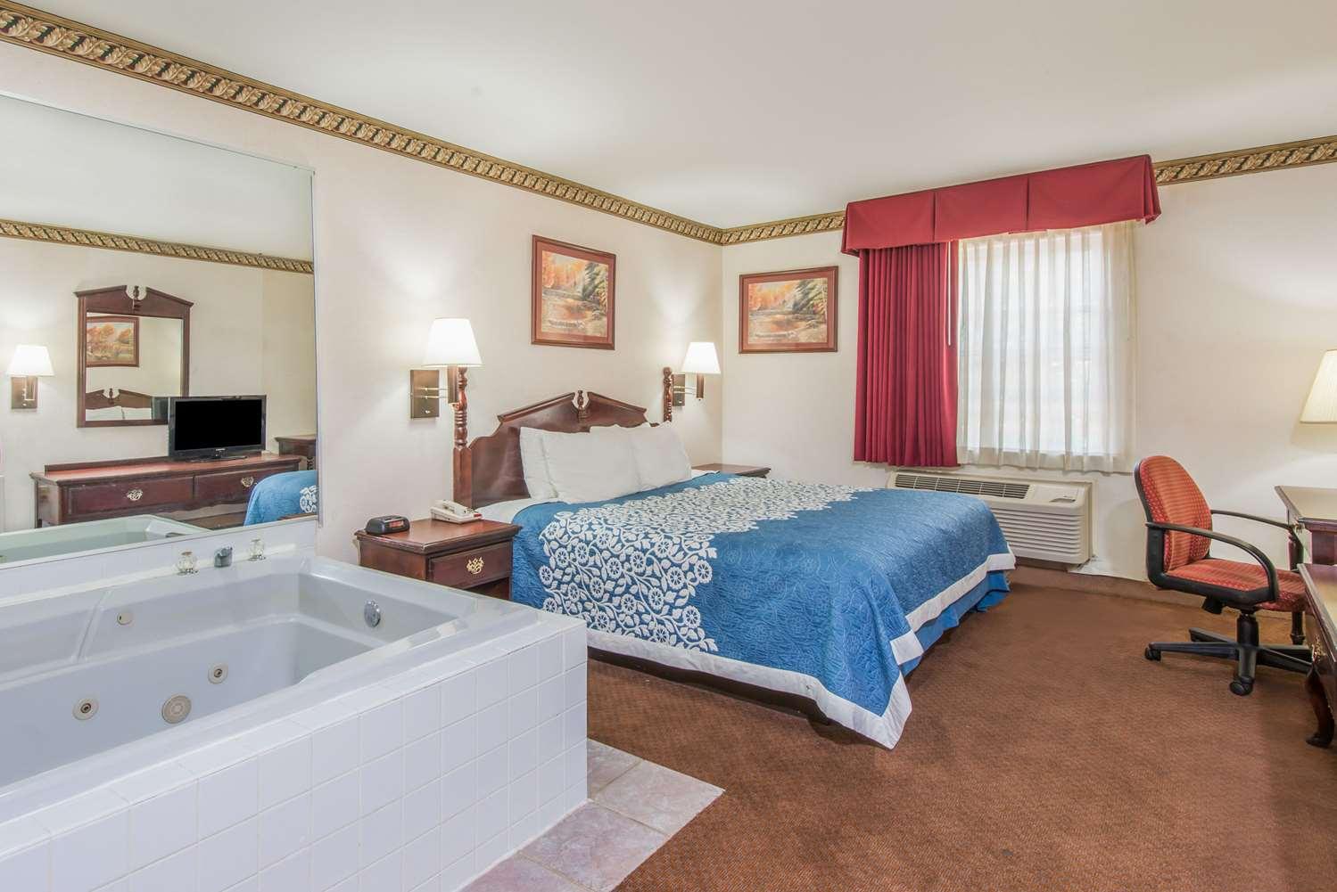 Suite - Days Inn Berlin