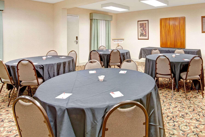 Meeting Facilities - Ramada Inn West Memphis