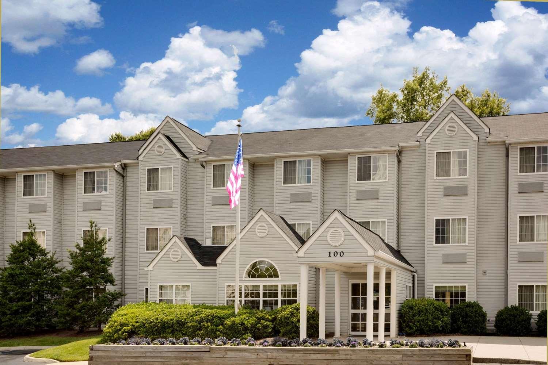 Exterior view - Microtel Inn by Wyndham Winston-Salem