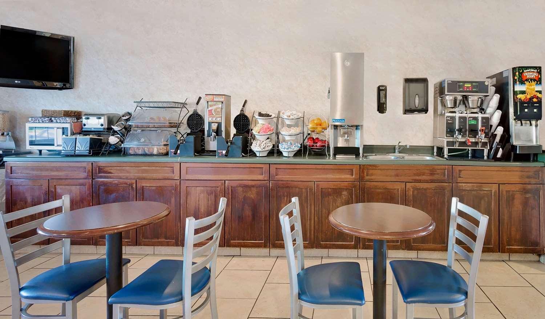 proam - Microtel Inn by Wyndham Winston-Salem