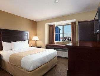 Room - Microtel Inn & Suites by Wyndham Marion
