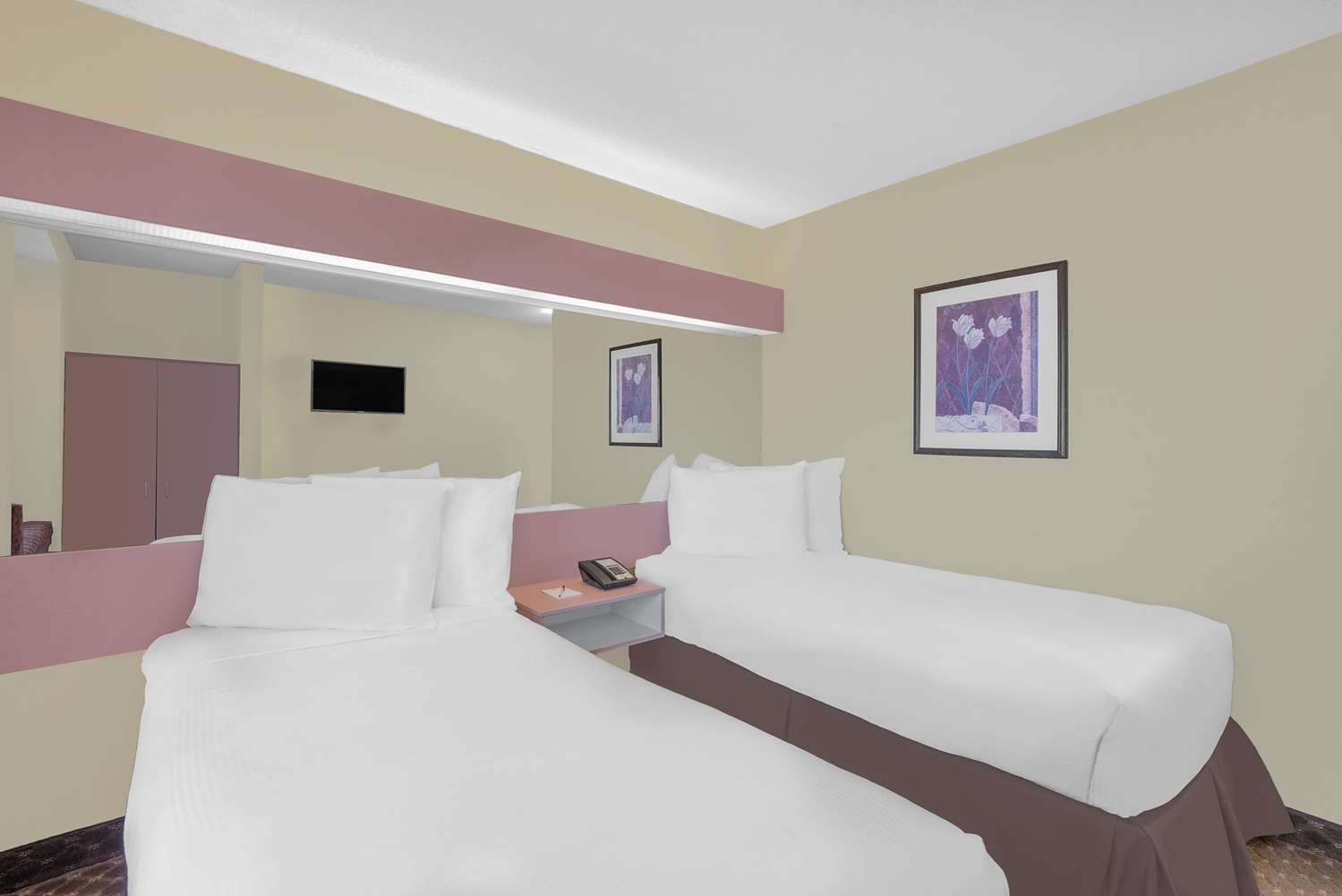 Room - Microtel Inn by Wyndham Erie