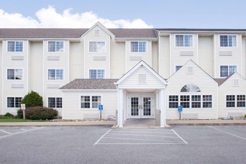 Exterior view - Microtel Inn & Suites by Wyndham Tamarack Beckley