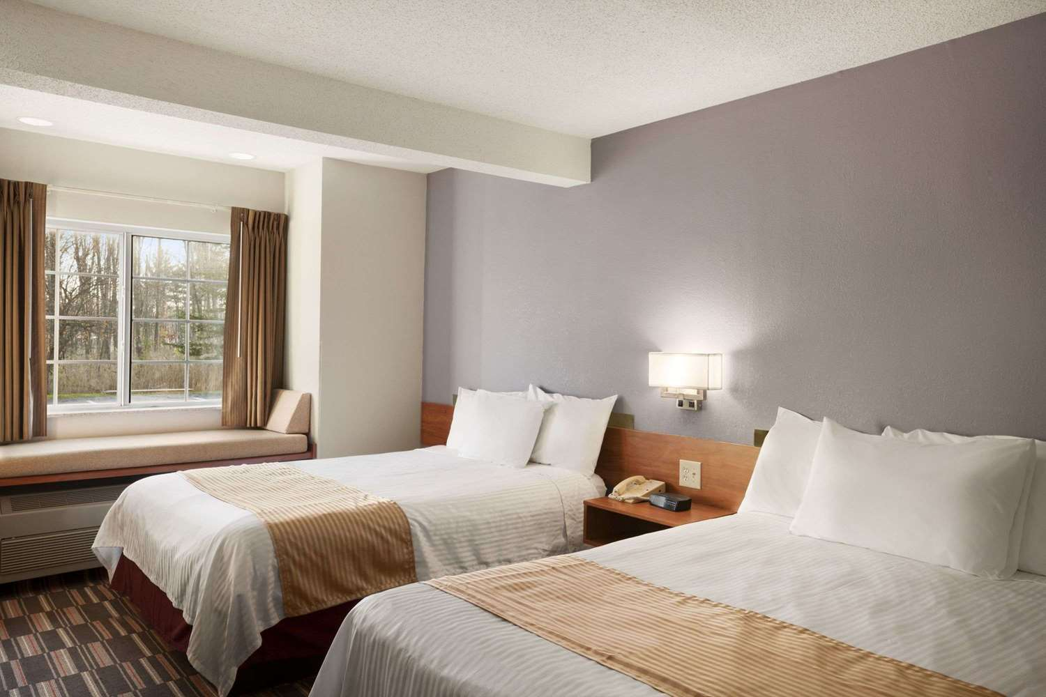 Microtel Inn By Wyndham Albany Airport Latham Ny See