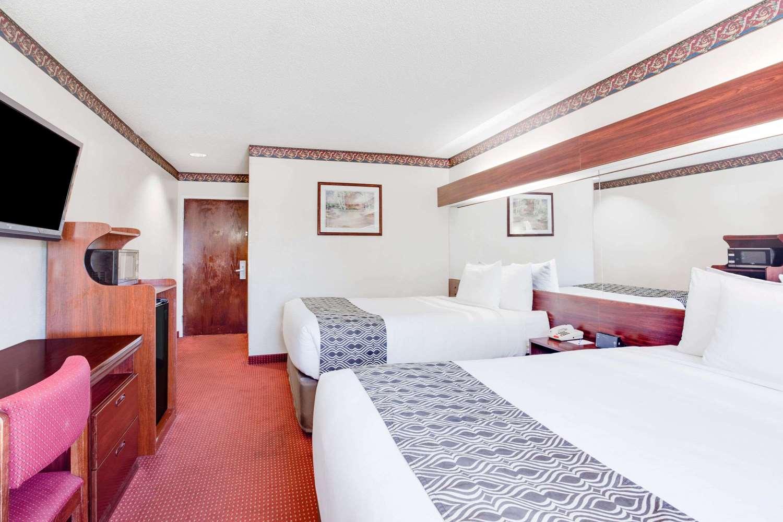 Room - Microtel Inn & Suites by Wyndham Pooler